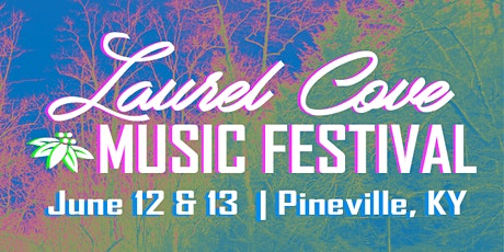 Laurel Cove Music Festival tickets