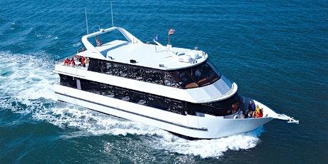 Husky Cruise 2020 - Sacramento State tickets