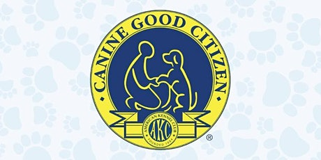 SMS Canine Good Citizen Testing  tickets