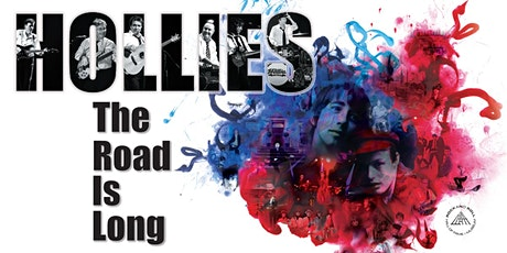 The Hollies: The Road Is Long Tour tickets
