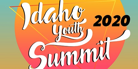 Idaho Youth Summit 2020 tickets