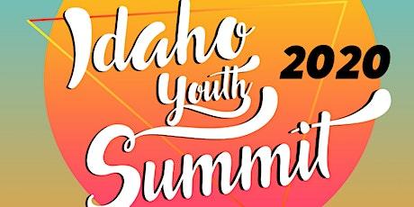 Idaho Youth Summit 2020 tickets