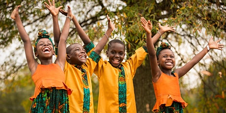 African Children's Choir Concert tickets