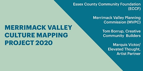MV Culture Mapping: Haverhill tickets