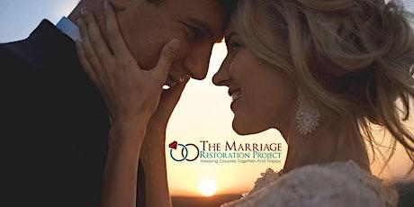 2 Day No Shame, No Blame Marriage Restoration Retreat in Titusville, NJ tickets