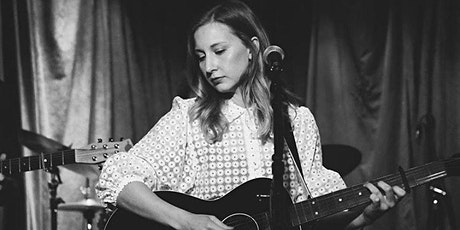 ULAH Live Sessions - Betsy Phillips tickets