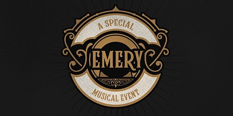 Emery: A Special Musical Event - POSTPONED TBD tickets