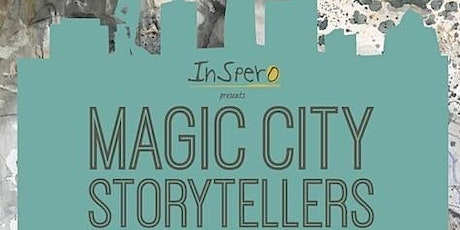 Magic City Storytellers 2020 tickets