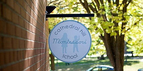 Cathedral Hill Montessori School Gala tickets