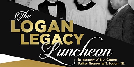 2020 Logan Legacy Luncheon tickets