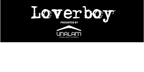 LOVERBOY tickets