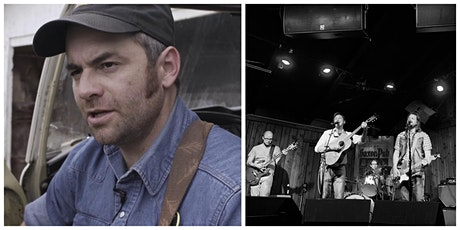 Pat Reedy & The Long Time Goners w/The Raccoon Brothers tickets