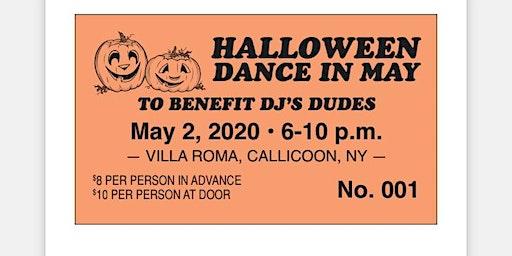 2020 Halloween Dance Callicoon Ny Scranton, PA Charity Events | Eventbrite