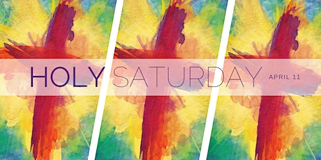 Holy Saturday Silent Retreat tickets