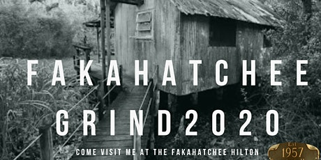 The FaKaHaTChee GrinD tickets