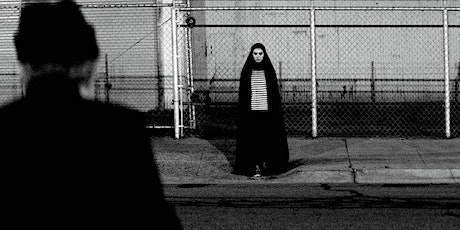 Bechdel Tested | A Girl Walks Home Alone At Night tickets