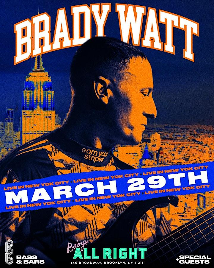Brady Watt image