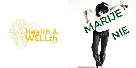 House of Rhythm Masterclass - Facilitator: Marije Nie tickets