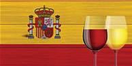 Spanish Online Wine Tasting Evening tickets