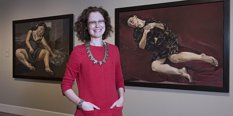 CANCELLED A Paula Rego Reading List - illustrated talk by Alice Strang tickets