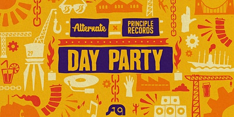 Alternate x Principle Records Day Party tickets
