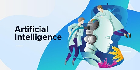 Free Weekends Artificial Intelligence Online Workshop For Managers tickets