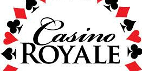 Casino Royale - Tri-Town Chamber Annual Auction tickets
