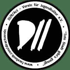 Di/R/Act - Verein für Jugendkultur e.V. logo