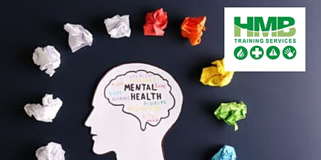 Bite Size Awareness Mental Health First Aid tickets
