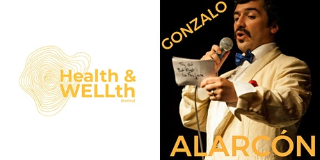 Accidents and Physical Comedy Masterclass - Facilitator: Gonzalo Alarcón tickets