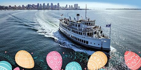 Hornblower Easter Champagne Jazz Brunch Cruise tickets