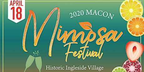 2nd Annual Mimosa Festival tickets