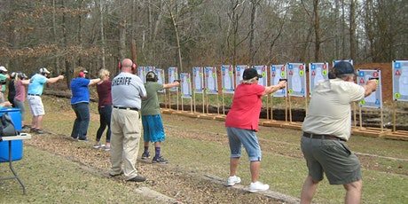 Citizens Firearms Safety Class  (04/04/2020) tickets