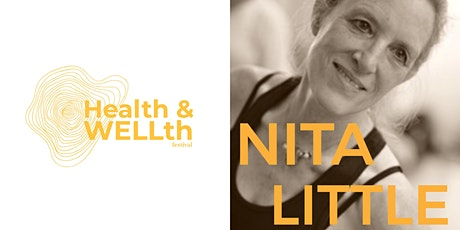 Peripheral Intelligence Masterclass Facilitator: Nita Little tickets