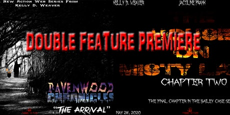 The House On Misty Lane Chapter Two Premiere tickets