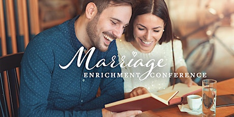 Marriage Enrichment Conference - First Alliance Church 2020 tickets