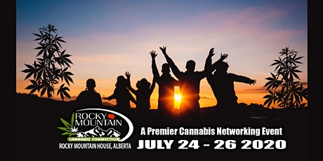 Rocky Mountain Canna*** Connection tickets