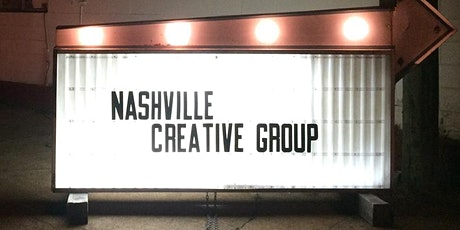 Nashville Creative Group Final Meetup Celebration tickets