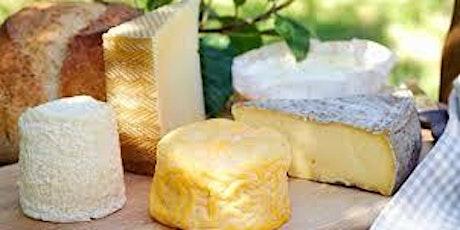 Rescheduled:  The Art of Making Cheese & Butter tickets