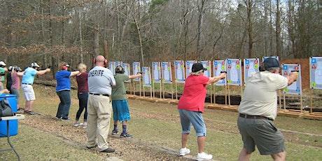 Citizens Firearms Safety Class  (06/13/2020) tickets