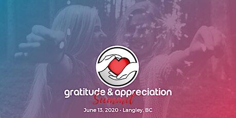 G.A.S Gratitude & Appreciation Summit tickets