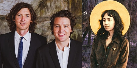 The Milk Carton Kids and Haley Heynderickx tickets