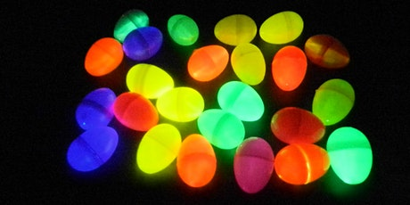 Family Glow Easter Egg Hunt tickets