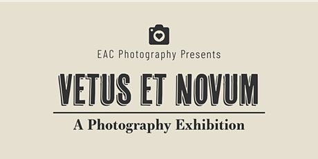 'Vetus et Novum' (Old and New) Private View tickets