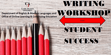 Georgia Educators Student Success Workshops- Hosted by Clark Atlanta Univ. tickets