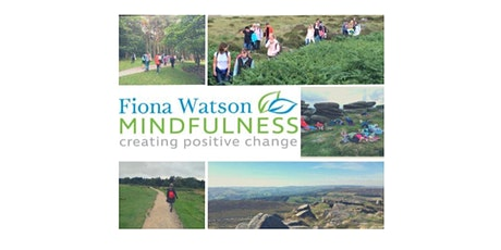 NEW SPRING MINDFUL WALKING  with Fiona Watson  tickets