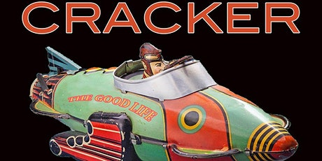Cracker at Incendiary Brewing Company  tickets