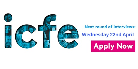 ICFE Interviews 2020 R3 tickets