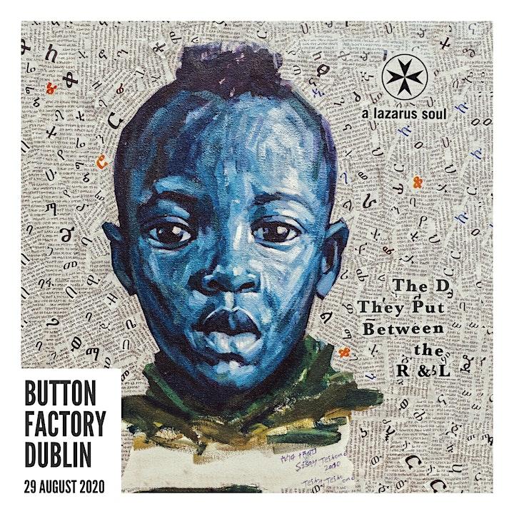 A Lazarus Soul | Dublin image
