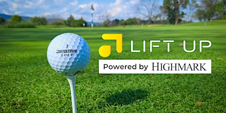 Lift Up Golf Tournament: Powered by Highmark tickets
